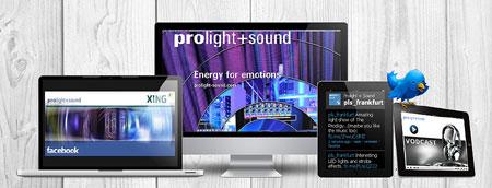 Messeberichterstattung: Agentur für Consumer Electronics berichtet aus Frankfurt
