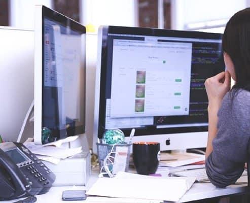 Websiteagentur