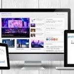 Agentur für Hightech Marketing unterstützt Messe