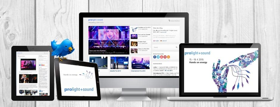 Agentur für Technology-Kommunikation betreut Consumer-Electronics-Fachblog