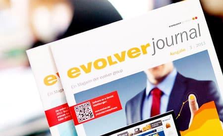 4iMEDIA verantwortet Redaktion von Kundenmagazin für Softwarehaus