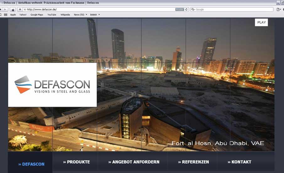 Engineering-Agentur optimiert Unternehmenswebseite für Suchmaschine