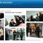 Studio für Web TV und Foto – Studio503 dokumentiert Business Intelligence Konferenz