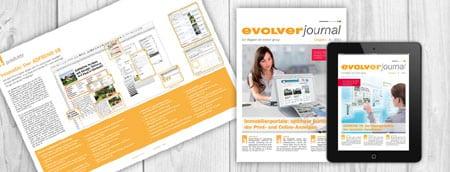 IT-Unternehmen beauftragt Agentur mit Kundenmagazin