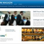 Leipziger Agentur bleibt weiterhin Mediapartner von SAS
