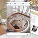Special im Kundenmagazin: IPRO Dresden setzt auf High-Tech-Agentur