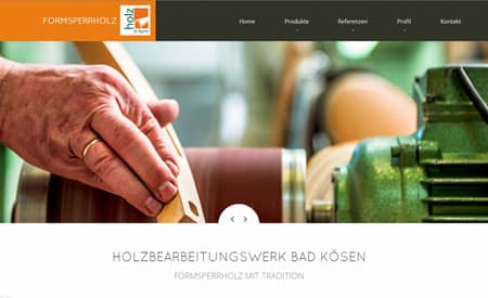 Technology-Agentur verantwortet Webrelaunch